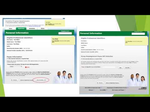 NC Medicaid EHR Incentive Payments