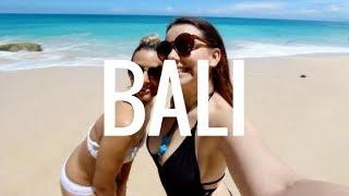 BALI GIRLS WEEKEND