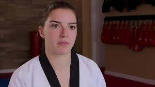 Pursuing Olympic Dreams with Cerebral Palsy: A Taekwondo Pro