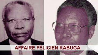 Affaire Kabuga : Qui va juger l'un des financiers présumés du génocide rwandais ? BBC Infos