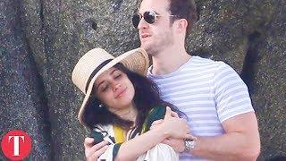 7 Guys Camila Cabello Has Dated
