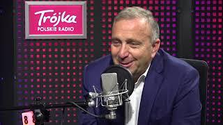 Grzegorz Schetyna o firmie doradczej z Izraela: uśmiecham się z politowaniem