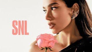 Dua Lipa - 'Levitating' on SNL