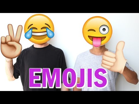 The Science of Emojis
