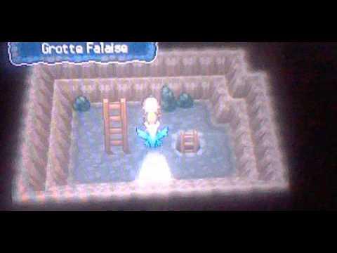 pokemon soul silver comment avoir groudon