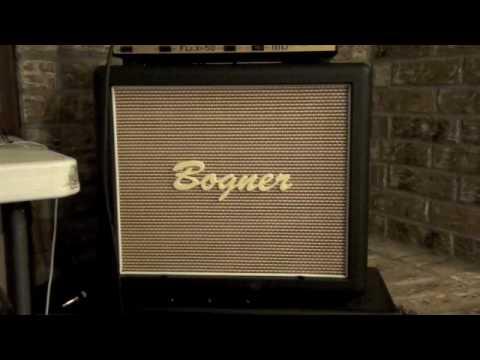 Bogner Cube 1x12 Cab Review