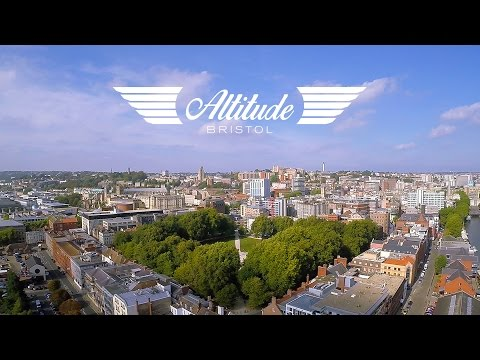 Altitude - Bristol (Preview)