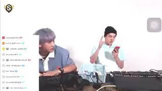 EXO_SC broadcast
