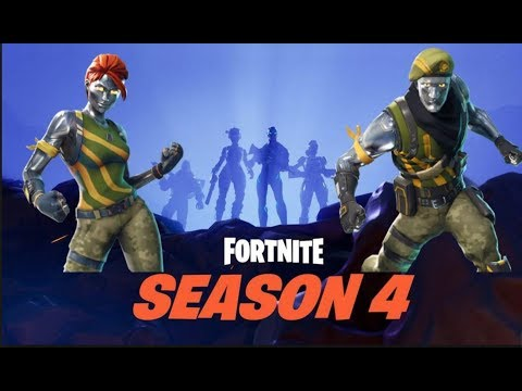 FORTNIGHT SQUADS| DemonFox and friends from the Netherlands