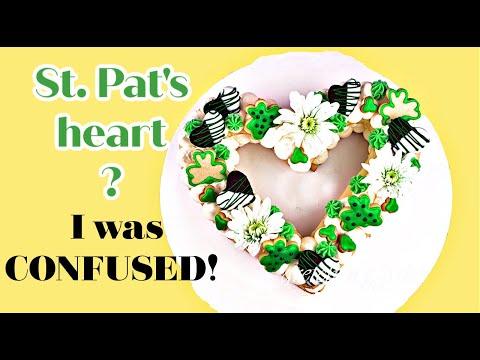 Cookie Cream Cake Trending 2018 || Gretchen's Vegan Bakery