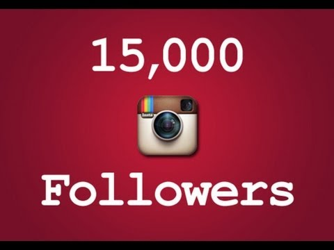 Free Instagram Followers (Live Proof) September 2013