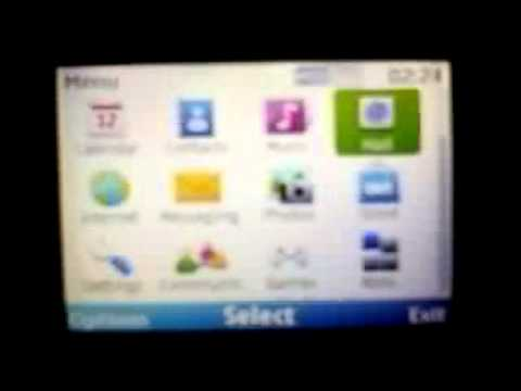 Nokia C3-00 software update