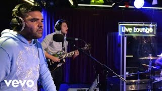 Naughty Boy covers the Arctic Monkey