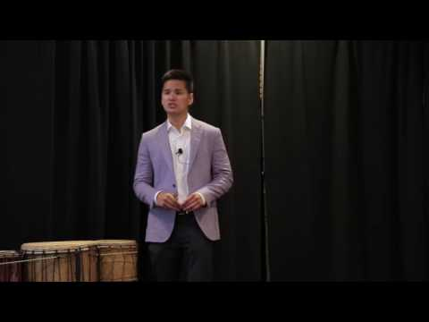 The Importance of Mentors | Francis Mangubat | TEDxDover
