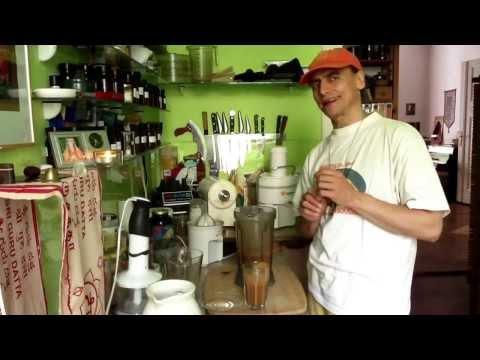 Gojiberry Chocolate ~ Energy Drink