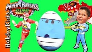 FREDDY FAZBEAR + POWER RANGERS! Surprise Toys Compilation Imaginext, Children Fun HobbyKidsTV