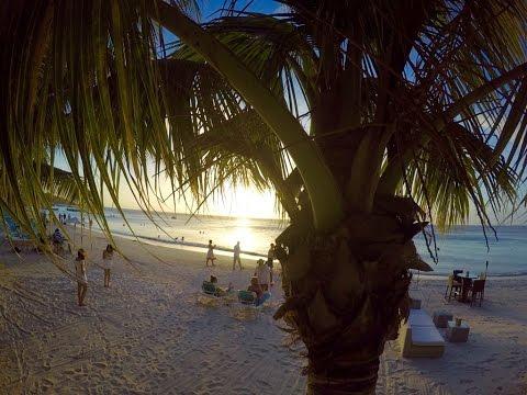 Christmas Vacation 2015 Roatan, Honduras (Gopro Hero4)