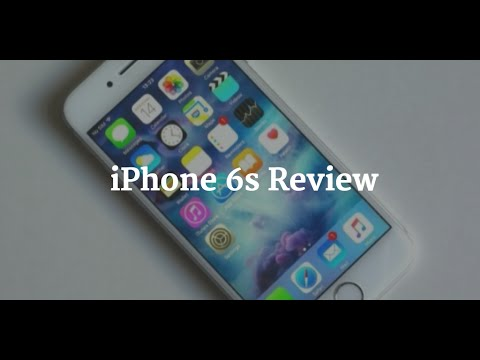 iPhone 6s review - iPhone Hacks