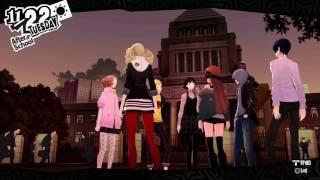 DDay Plays Persona 5 -EP54- Investigating Shido
