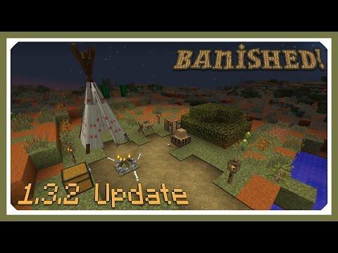 Banished! 1.3.2 Update