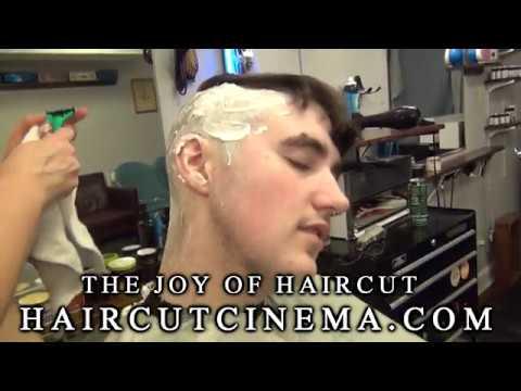Xxx Mp4 HaircutCinema Com Quot Shaving Cream Quot 3gp Sex