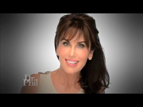 Dr. Phil & Robin Take Action Against Skincare Endorsement Scam Using Robin's Name & Image