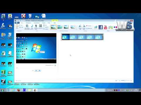 Burning DVDs with Windows DVD Maker