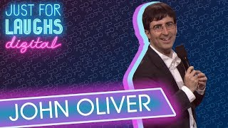 John Oliver - The Decline Of The American Empire