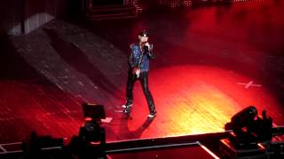 Download Scorpions - Sting in the Tail (26.04.2012, Crocus City Hall, Moscow, Russia) Video