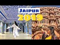Exploring Jaipur / Indian Travel Vlog 2019
