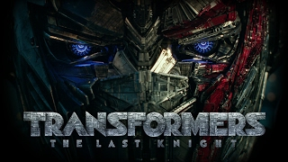 Transformers: The Last Knight | Extended Big Game Spot | Paramount Pictures International