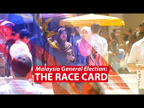 Malaysia General Election: The Race Card | Insight | CNA Insider