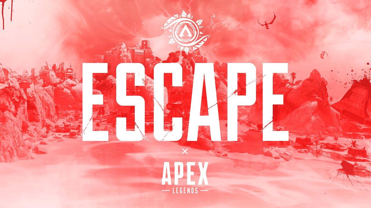 Apex Legends: Escape Gameplay Trailer