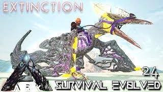 ARK: EXTINCTION - ROCK DRAKE IN EXTINCTION !!! | ARK