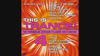 This Is Trance! 4 - Mixed By Talla 2XLC