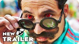 A Wrinkle in Time International Trailer (2018) Disney Adventure Movie