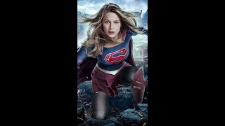 Supergirl: Powers and Fight Scenes-Part 3