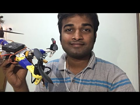 All about drones in India!! Legality in Buying and Flying