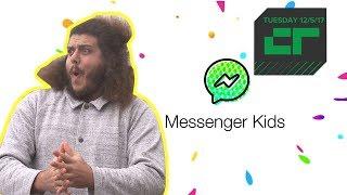 Facebook Messenger Kids | Crunch Report