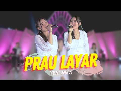 Download Lagu Yeni Inka Prau Layar Mp3
