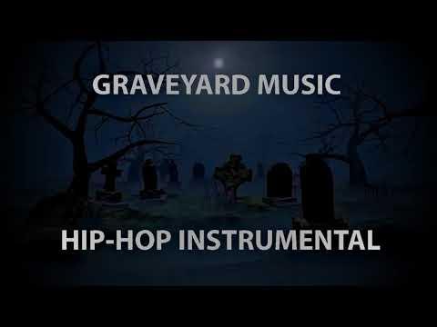Graveyard Music Hip-Hop Instrumental
