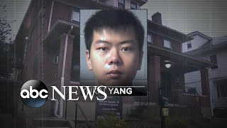 Former Lehigh University student allegedly poisoned black roommate