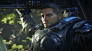 Download GEARS 5 - Full Game Walkthrough (Gears of War 5 2019) Video