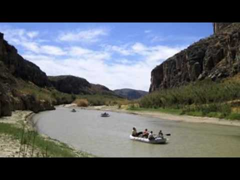 Things to do in big bend national park