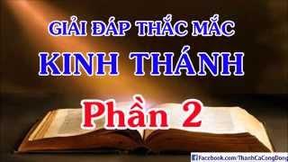 Giải Đáp Kinh Thánh Về Linh Hồn, Sự Dữ, Hỏa Ngục, Trừ Ma Quỷ