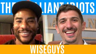 WISEGUYS | Brilliant Idiots with Charlamagne Tha God and Andrew Schulz