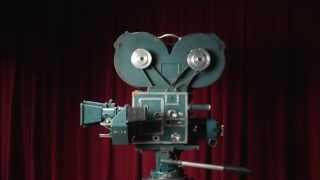 The Three Strip Camera - Technicolor 100