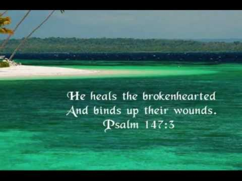 The Friend of a Wounded Heart