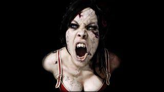 Sexy Gost Girl In kitchen full Horror Scene must watch