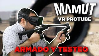mamut virtual gunstock setup Videos - 9tube tv